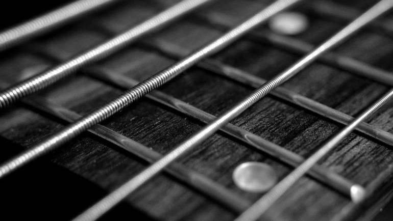 Guitare Adultes