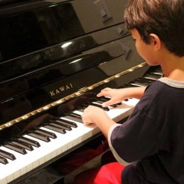 Piano Junior