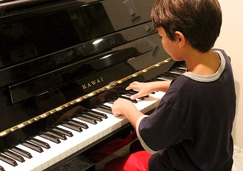Piano Junior